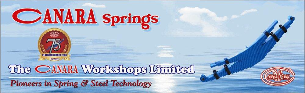 The Canara Workshops Limited